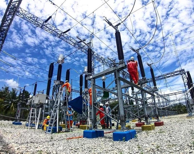 elektrifikasi di wilayah 3T