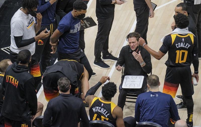 Lakers kalah 4 kali beruntun