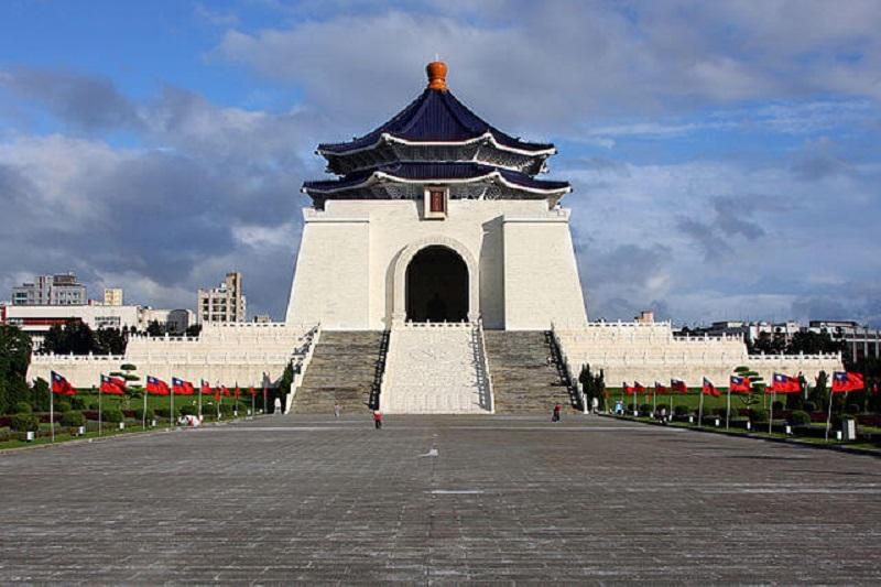 Kasus Impor, Positif COVID-19, Taiwan