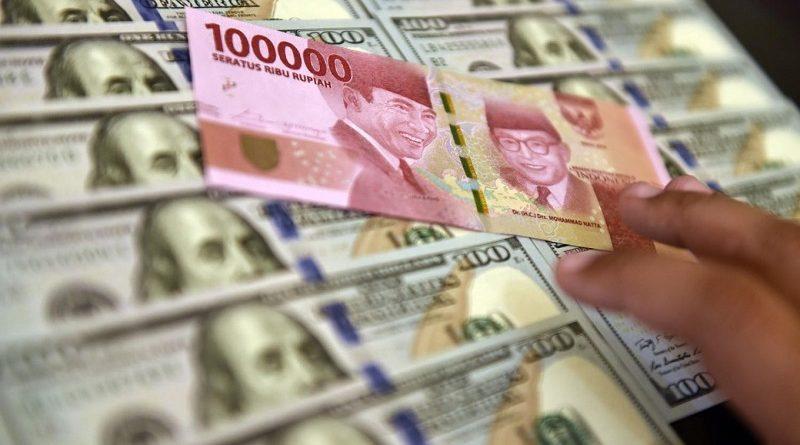 Ekspektasi Perbaikan Ekonomi AS Bikin Dolar Menguat, Rupiah Melemah