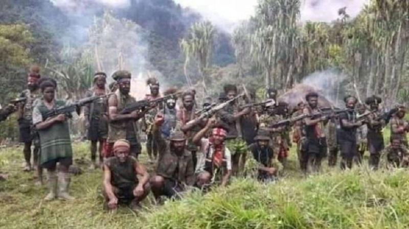 Teroris, KKB Papua, Konsekuensi Hukum dan Politik